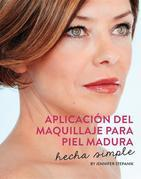 Aplicación Del Maquillaje Para Piel Madura