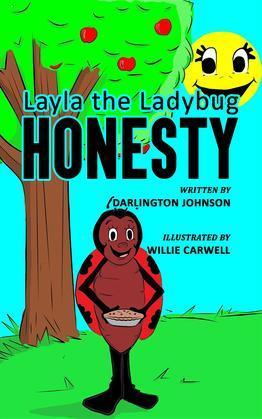 Layla the Ladybug Honesty