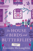 Twilight Song (The House of Birds and Butterflies, Book 3)