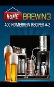 400 Homebrew Recipes
