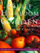 Edible Heirloom Garden