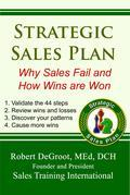 Strategic Sales Plan