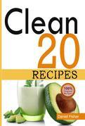 Clean 20 Recipes