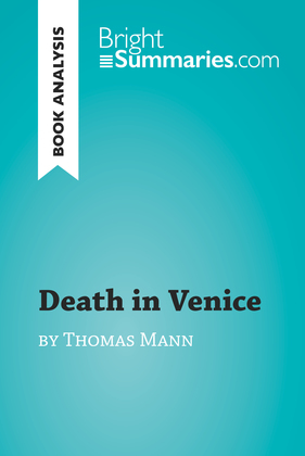 Death in Venice by Thomas Mann (Book Analysis)