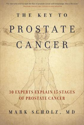 The Key to Prostate Cancer