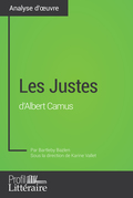 Les Justes d'Albert Camus (Analyse approfondie)