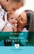 Reunited By Their Secret Son (Mills & Boon Medical)