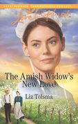 The Amish Widow's New Love (Mills & Boon Love Inspired)