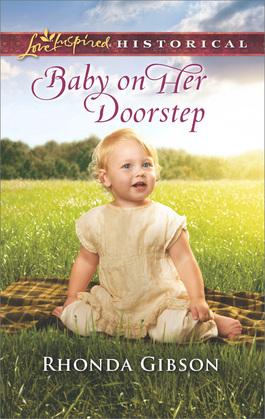 Baby On Her Doorstep (Mills & Boon Love Inspired Historical)