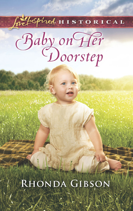 Baby On Her Doorstep (Mills & Boon Love Inspired Historical)