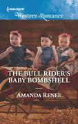 The Bull Rider's Baby Bombshell (Mills & Boon Western Romance) (Saddle Ridge, Montana, Book 4)
