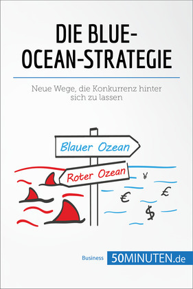 Die Blue-Ocean-Strategie