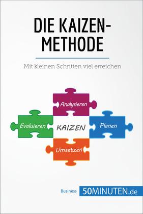 Die Kaizen-Methode