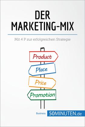 Der Marketing-Mix
