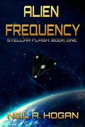 Alien Frequency: Stellar Flash