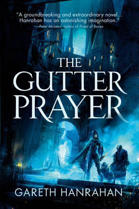 The Gutter Prayer