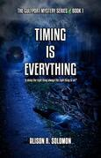 Timing Is Everything (The Gulfport Mystery Series, #1)