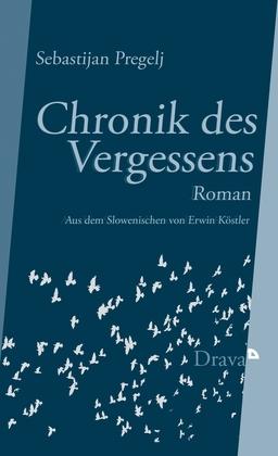 Chronik des Vergessens