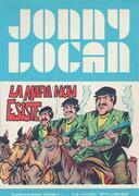Jonny Logan - La mafia non esiste