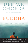 Buddha with Bonus Material: A Story of Enlightenment