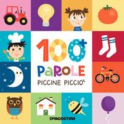 100 parole Piccine Picciò