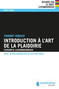 Introduction à l'art de la plaidoirie