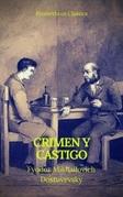 Crimen y castigo (Prometheus Classics)