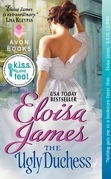 Eloisa James - The Ugly Duchess