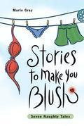 Stories to Make You Blush