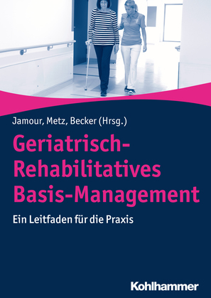 Geriatrisch-Rehabilitatives Basis-Management