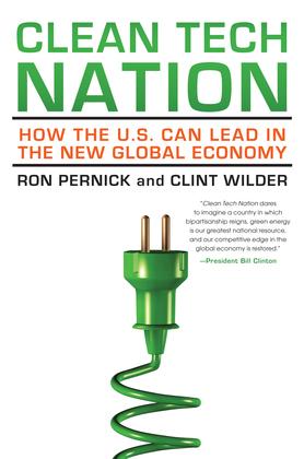 Clean Tech Nation