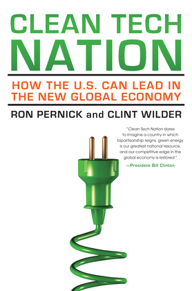 Clean Tech Nation