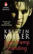 Last Vamp Standing