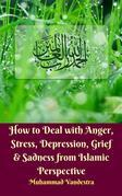 How to Deal with Anger, Stress, Depression, Grief & Sadness from Islamic Perspective