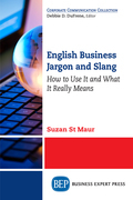 English Business Jargon and Slang