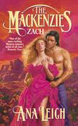 The Mackenzies: Zach