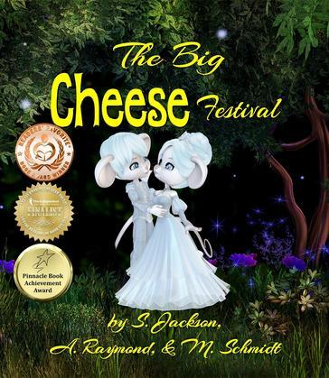 THE BIG CHEESE FESTIVAL