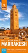 Pocket Rough Guide Marrakesh