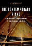 The Contemporary Piano