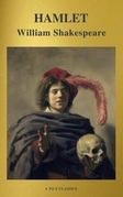 Hamlet ( Active TOC, Free Audiobook) (A to Z Classics)