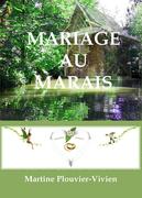 Mariage au Marais
