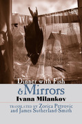 Dinner with Fish and Mirrors