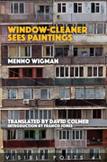 Window-cleaner Sees Paintings