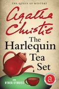 The Harlequin Tea Set and Other Stories