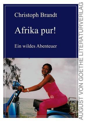Afrika pur!