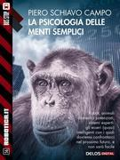 La psicologia delle menti semplici