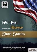 The Best American Horror Short Stories