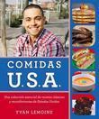 Comidas USA: Una coleccion esencial de recetas clasicas y reconfortantesde Estados Unidos