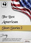 The Best American Short Stories 2