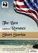 The Best American Romance Short Stories